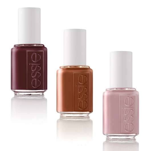 essie Fall Collection 2011