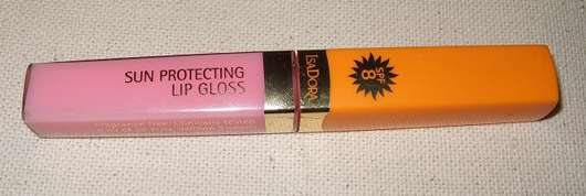IsaDora Sun Protecting Lip Gloss, Farbe: 27 Bubblegum
