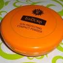 IsaDora Sun Protecting Compact Powder, Farbe: 43 Terracotta Brown