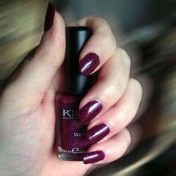 Produktbild zu KIKO nail lacquer – Farbe: 246
