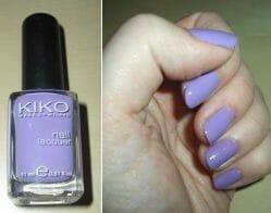 Produktbild zu KIKO nail lacquer – Farbe: 331
