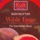 "Kult Body Care Bodybutter ""Wilde Feige"" für trockene Haut"