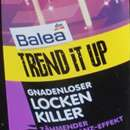 Balea Trend It Up Gnadenloser Locken Killer