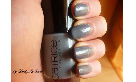 Catrice Ultimate Nail Lacquer, Farbe: 280 London's Weather Forecast