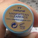 Manhattan Clearface Cover Stick, Farbe: 77 natural