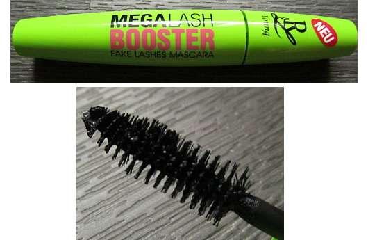 Rival de Loop Young Mega Lash Booster Fake Lashes Mascara