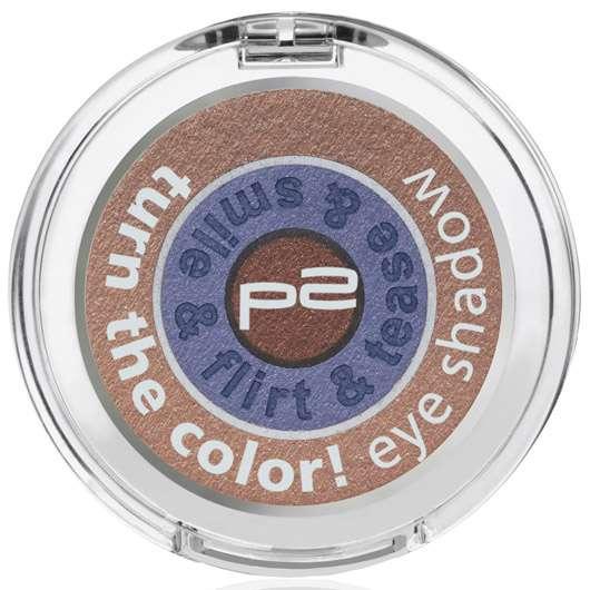 p2 cosmetics Produktneuheiten Herbst 2011