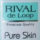 Rival de loop Pure Skin Waschgel mit Peelingeffekt (porenverfeinernd)