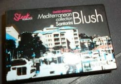 Produktbild zu Sleek MakeUP Blush – Farbe: Santorini 889 (LE)