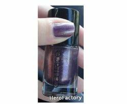 Produktbild zu Catrice Ultimate Nail Lacquer – Farbe: 430 Purplelized