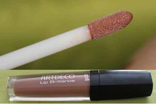 Artdeco Lip Brilliance Long Lasting Lip Gloss, Farbe: 23