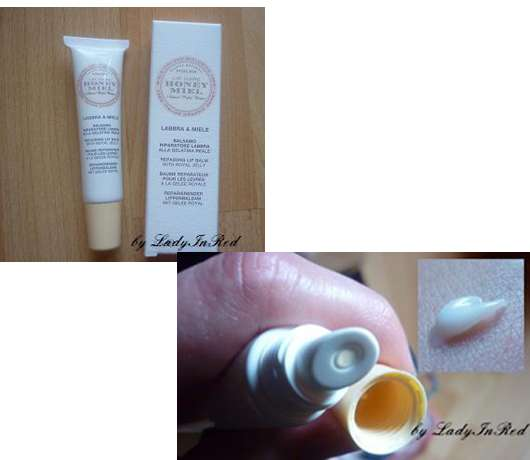 <strong>Perlier</strong> Honey Miel Lip Care