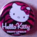 Hello Kitty Lipbalm by H&M