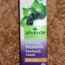 alverde Aroma Pflegeöl Patchouli Cassis (jede Haut)