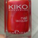 Kiko nail lacquer, Farbnr.: 250