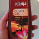 "rilanja Duschgel ""Afrika"""