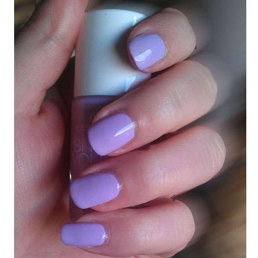essence show your feet toe nail polish, Farbe: 16 Miss Lavender
