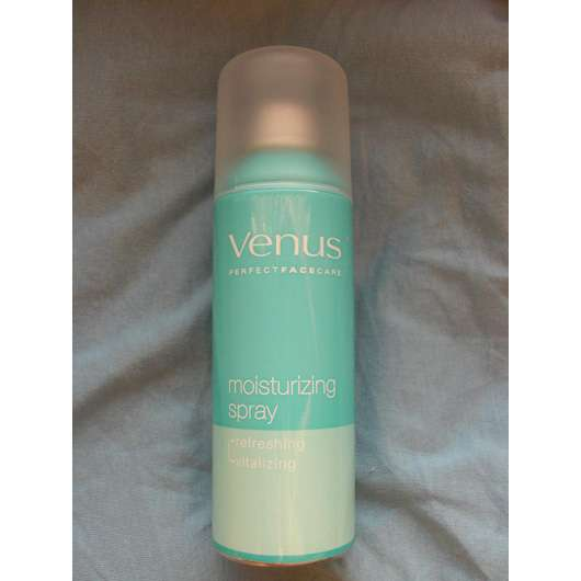 Venus Perfect Face Care Moisturising Spray