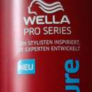 "Wella Pro Series ""Moisture"" Shampoo"