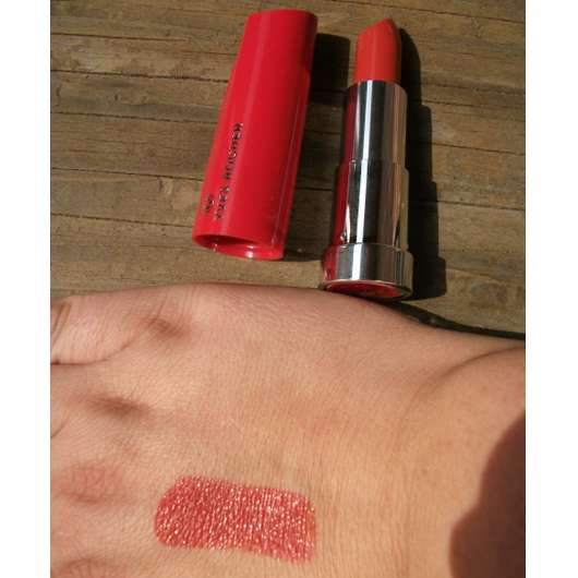 Yves Rocher Couleurs Nature Lippenstift, Farbe: Tomette