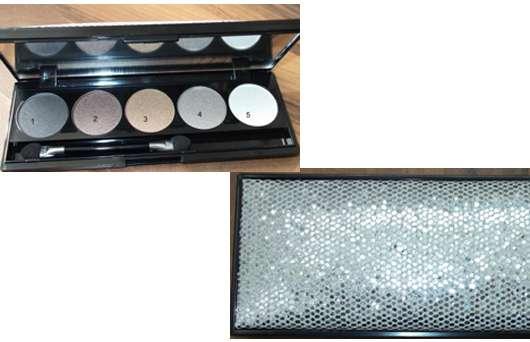 4me Diamonds Eyeshadow Set