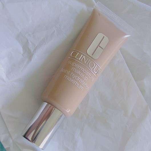 Clinique Supermoisture Makeup, Farbnuance: 04 Ivory