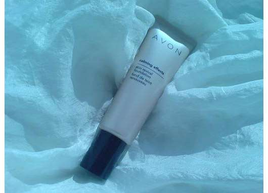AVON Calming Effects Skin Revival Foundation, Nuance: Ivory