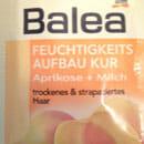 Balea Feuchtigkeits Aufbau Kur Aprikose + Milch