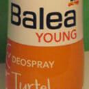 Balea Young Turteltäubchen Deodorant