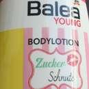 "Balea Young Bodylotion ""Zuckerschnute"""
