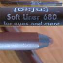 BeYu soft liner for eyes and more, Farbe: 680