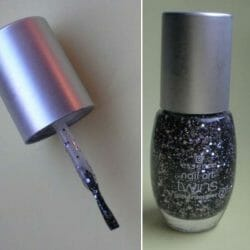 Produktbild zu essence nail art twins glitter topper – Farbe: 07 blair