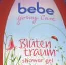 "bebe Young Care ""Blütentraum"" Duschgel"