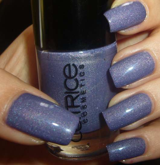 Catrice Ultimate Nail Lacquer, Farbe: 420 Dirty Berry