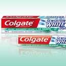 Colgate Sensation White GoPure Zahncreme Gel