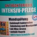 DontoDent Antibakterielle Intensiv-Pflege Mundspülung