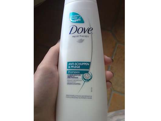 <strong>Dove Repair Therapy</strong> Anti-Schuppen & Pflege Shampoo