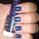 essence colour & go quick drying nail polish, Farbe: 76 hard to resist