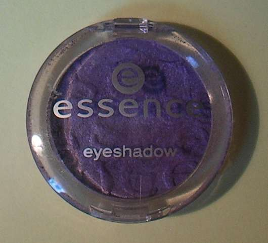 essence eyeshadow, Farbe: 19 disco diva