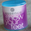 essence show your feet foot protection stick