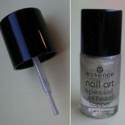 Produktbild zu essence nail art special effect topper – Farbe: 06 you're a gold mine