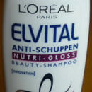 L'Oréal Elvital Anti-Schuppen Nutri-Gloss Beauty-Shampoo