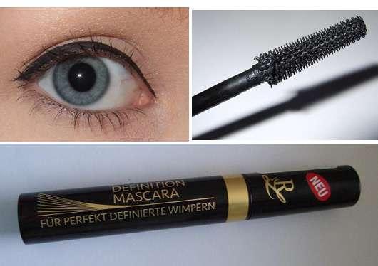 Rival de Loop Intense Definition Mascara, Farbe: 01 black