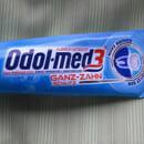 Odol-med 3 Ganz-Zahn Schutz Zahncreme