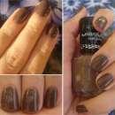 Misslyn nail polish, Farbnr.: 419