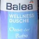 "Balea Wellness Dusche ""Oase der Ruhe"""