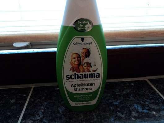 Schauma Apfelblüten Shampoo
