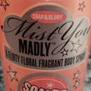 Soap & Glory Mist You Madly A Flirty Floral Fragnant Body Spray