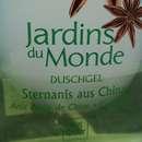 """Yves Rocher Jardins du Monde """"Sternanis aus China"""" Duschgel"""