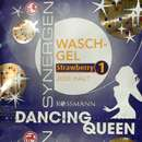 "SYNERGEN ""Dancing Queen"" Waschgel Strawberry + 2in1 Gel & Maske Strawberry"